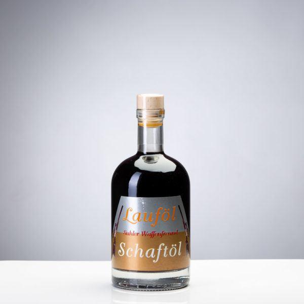 Suhler Lauföl - Schaftöl